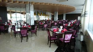 Royal Hinthar Hotel, Szállodák  Mawlamyine - big - 30