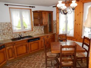 Ferienwohnung Vis a Vis - Apartment - Kandersteg