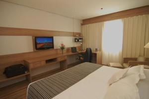 Everest Porto Alegre Hotel, Hotels  Porto Alegre - big - 49