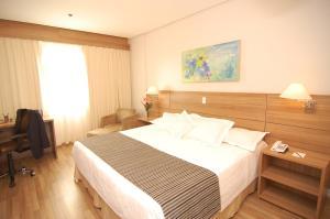 Everest Porto Alegre Hotel, Hotels  Porto Alegre - big - 35