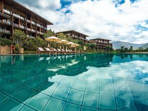 Atta Lakeside Resort Suite - Ban Bung Toei