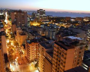 Everest Porto Alegre Hotel, Hotels  Porto Alegre - big - 17