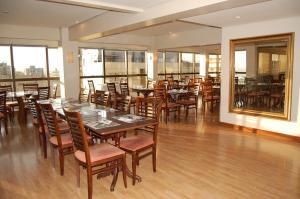 Everest Porto Alegre Hotel, Hotels  Porto Alegre - big - 24