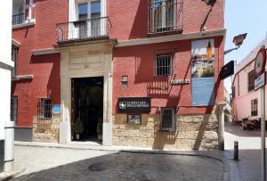 Eurostars Sevilla Boutique Hotel (16 of 50)