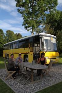 Baie de Somme Bus - Friville-Escarbotin