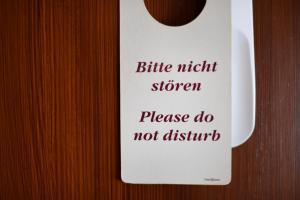 Hotel Marktkieker, Hotel  Großburgwedel - big - 56