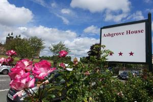 Ashgrove House Hotel
