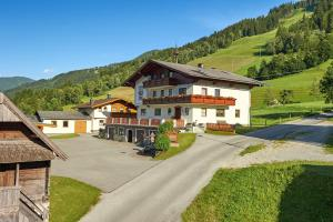 Frühstückspension Klockhof - Hotel - Schladming
