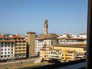 Apartments Florence - Ponte Vecchio Exclusive - AbcAlberghi.com