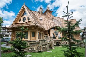 Villa Belweder