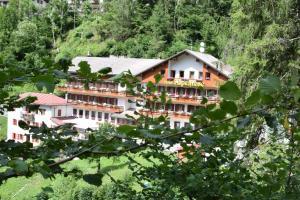 obrázek - Hotel Alpenrose