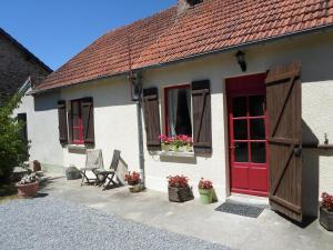 Location gîte, chambres d'hotes Les Deux Sapins dans le département Indre 36