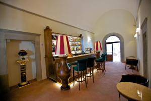 Villa Tolomei Hotel & Resort (4 of 66)