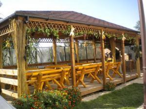 Pensiunea Anastasia, Guest houses  Jurilovca - big - 3