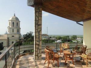 Pensiunea Anastasia, Guest houses  Jurilovca - big - 6