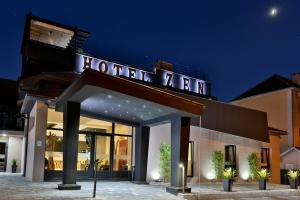 Niš Hotels