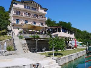 Accommodation in Jajce