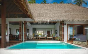 Phandara Luxury Pool Villas - Ko Tao