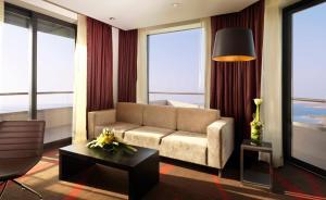 Radisson Blu Hotel, Abu Dhabi Yas Island, Hotel  Abu Dhabi - big - 59