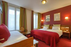 Timhotel Invalides