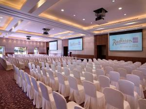 Radisson Blu Hotel, Abu Dhabi Yas Island, Hotel  Abu Dhabi - big - 37