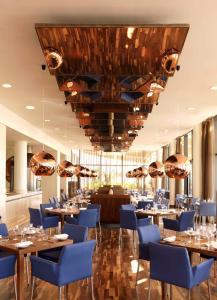 Radisson Blu Hotel, Abu Dhabi Yas Island, Hotel  Abu Dhabi - big - 33