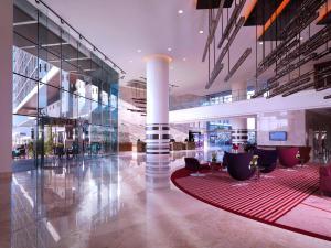 Radisson Blu Hotel, Abu Dhabi Yas Island, Hotel  Abu Dhabi - big - 63