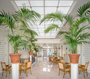 Grand Hotel Excelsior Vittoria (10 of 121)