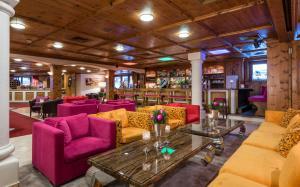 Eva Village - Hotel - Saalbach Hinterglemm