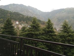 Hotel Holiday Hill, Hotels  Dharamshala - big - 116
