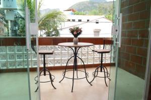 Pousada Ilha Maravilha, Vendégházak  Rio de Janeiro - big - 12