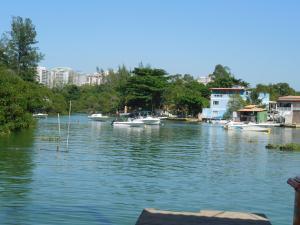 Pousada Ilha Maravilha, Vendégházak  Rio de Janeiro - big - 24