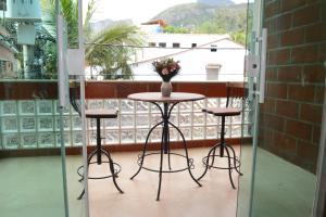 Pousada Ilha Maravilha, Vendégházak  Rio de Janeiro - big - 14