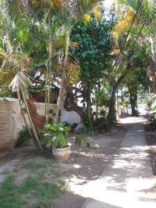 Pousada Ilha Maravilha, Vendégházak  Rio de Janeiro - big - 27
