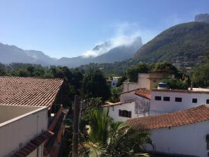 Pousada Ilha Maravilha, Vendégházak  Rio de Janeiro - big - 28