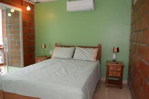 Pousada Ilha Maravilha, Vendégházak  Rio de Janeiro - big - 15