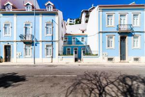 . Briosa Studio Apartments