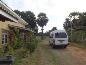Palm Villa Nilavelli, Hotely  Nilaveli - big - 15