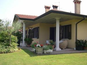 Accommodation in Mozzecane