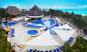 Viva Wyndham Maya All Inclusive - Playa del Carmen