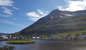 Við Lónið Guesthouse - Seyðisfjörður
