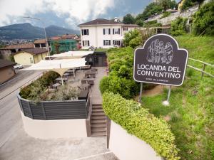 Locanda Del Conventino, 6963 Lugano