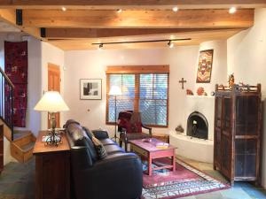 Casa Cuma Bed & Breakfast - Accommodation - Santa Fe