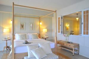 Devasom Hua Hin Resort, Üdülőtelepek  Csaam - big - 36