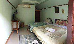 Khun Mai Baan Suan Resort - Ban Pop Pa Yang