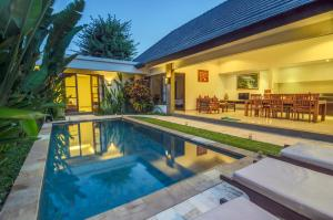 obrázek - Bukit Kirana Villas