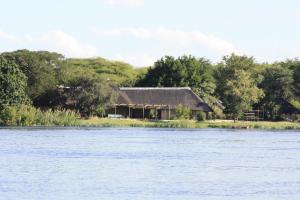 The Big 5 Chobe Lodge, Lodges - Kasane