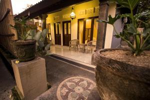 Umah Dajane Guest House, Penziony  Ubud - big - 53