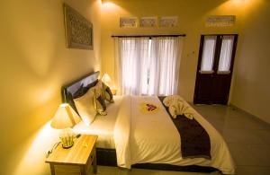 Umah Dajane Guest House, Penziony  Ubud - big - 24