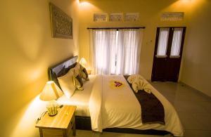 Umah Dajane Guest House, Pensionen  Ubud - big - 20